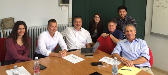 Meeting [PMI], [CTA] and [AFK] in Milan, September 22, 2015